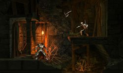 Castlevania : Lords of Shadow - Mirror of Fate - 8
