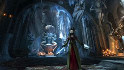 Castlevania Lords of Shadow - Reverie - 2