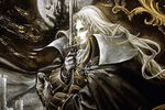 Castlevania : Symphony of the Night - artwork