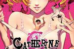 Catherine - jaquette PS3
