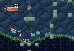 Cave Story WiiWare   Image 1