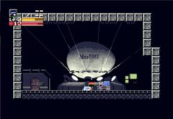 Cave Story WiiWare   Image 2