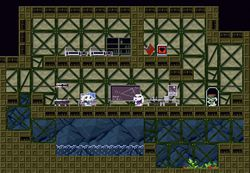 Cave Story WiiWare   Image 3
