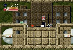 Cave Story WiiWare   Image 4