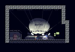 Cave Story WiiWare   Image 5