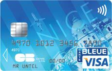 CB NFC Visa