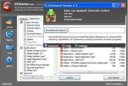 CCEnhancer screen 1