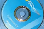 CD Windows OneCare
