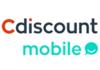 Forfaits mobiles : Cdiscount mobile propose deux nouveaux forfaits 30 Go ou 40 Go à 2,99 ¬ par mois