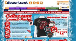 Cdiscount UK