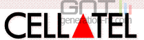 Cellatel logo