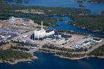 centrale nucléaire suède