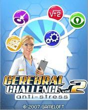 Cerebral challenge 1