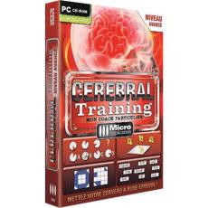 Cerebral Training Avancé - Mon Coach Particulier boite