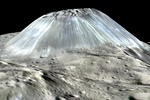 Ceres-Ahuna-Mons