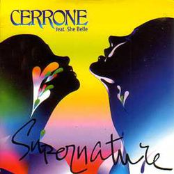 Cerrone Supernature