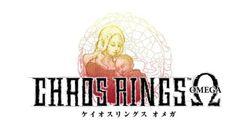 Chaos Rings Omega - logo