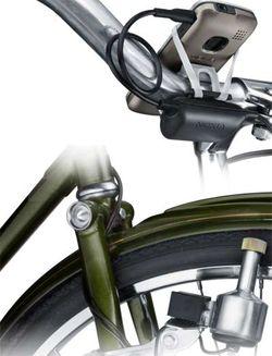 Chargeur vélo Nokia