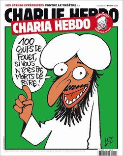 Charia-Hebdo