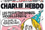 Charlie Hebdo 1177 mi