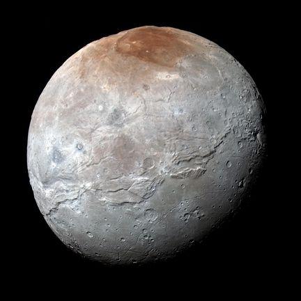 Charon HD 1