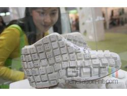 Chaussures clavier small