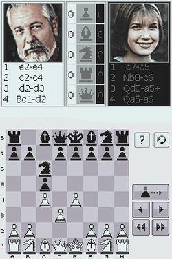 Chessmaster the art of learning image 1