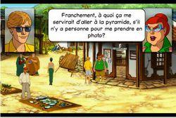 Chevaliers Baphomet iOS 01