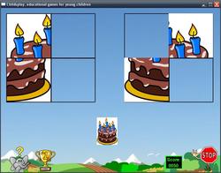 Childsplay screen2