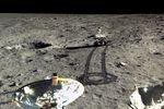 Photos de la Lune made in China