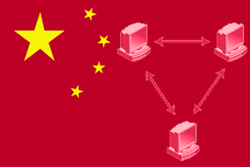 Chine P2P