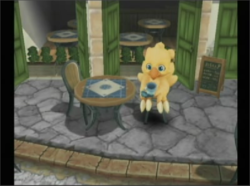 Chocobo dungeon wii image 5