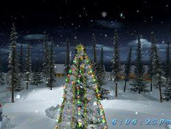 Christmas Eve 3D