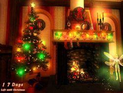 Christmas Magic 3D