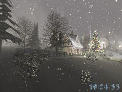 Christmas Time 3D