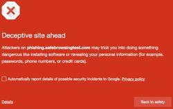 Chrome-alerte-phishing