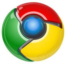 Chrome-ancien-logo