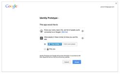 Chrome-app-api-identity