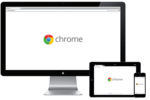 Chrome-Apple