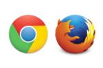 Chrome-Firefox
