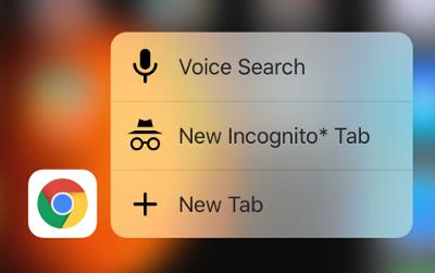 Chrome-iOS-beta-3D-Touch