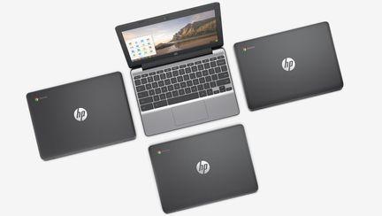 Chromebook 11 G5 HP 1.