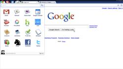 Chromium-OS-App-Menu