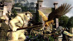 Les Chronicles de Narnia Le Prince Caspian   Image 4