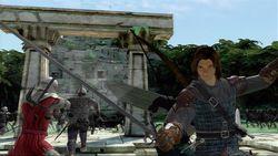Les Chronicles de Narnia Le Prince Caspian   Image 5