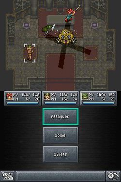 Chrono Trigger   6