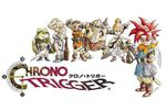 Chrono Trigger - artwork