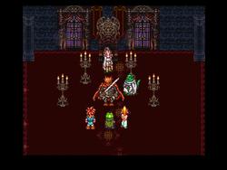 Chrono Trigger : Crimson Echoes - 2