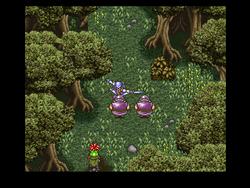 Chrono Trigger : Crimson Echoes - 4