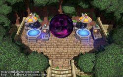 Chrono Trigger Unreal Engine 4 - 2